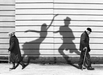 La Máscara y la Sombra