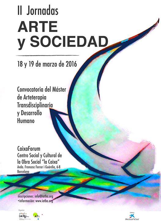 jornadas arte y sociedad